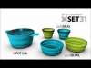 Embedded thumbnail for Zestaw składanych naczyń X-Series