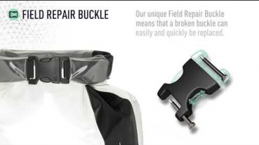 Embedded thumbnail for Clear Stopper Dry Bag