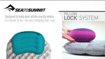 Embedded thumbnail for Pillow Lock System