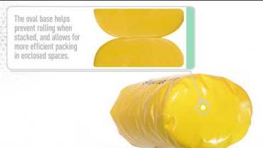 Embedded thumbnail for Stopper Dry Bag