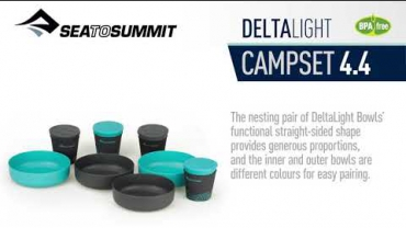 Embedded thumbnail for DeltaLight™ CAMP SET 4.4