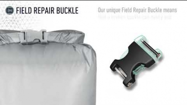 Embedded thumbnail for Ultra-Sil™ Compression DRY SACK