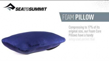 Embedded thumbnail for Poduszka Fome Core Pillow