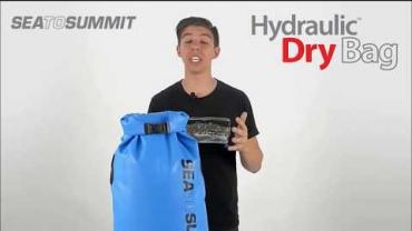 Embedded thumbnail for Worek wodoszczelny Hydraulic Dry Bag