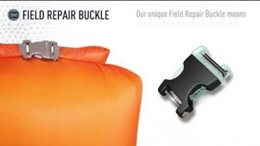 Embedded thumbnail for Ultra-Sil Nano Dry Sack